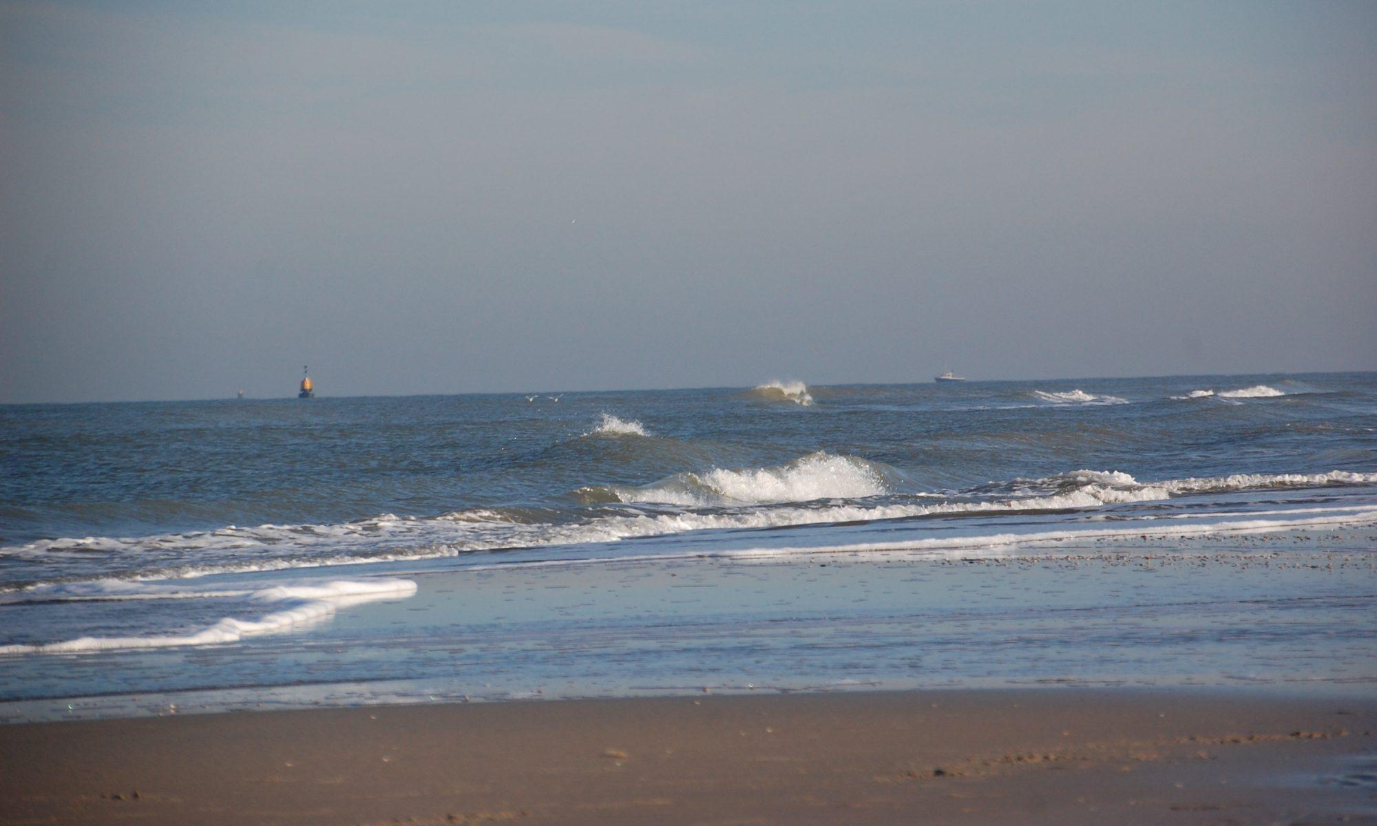 Zee aan Perspectief